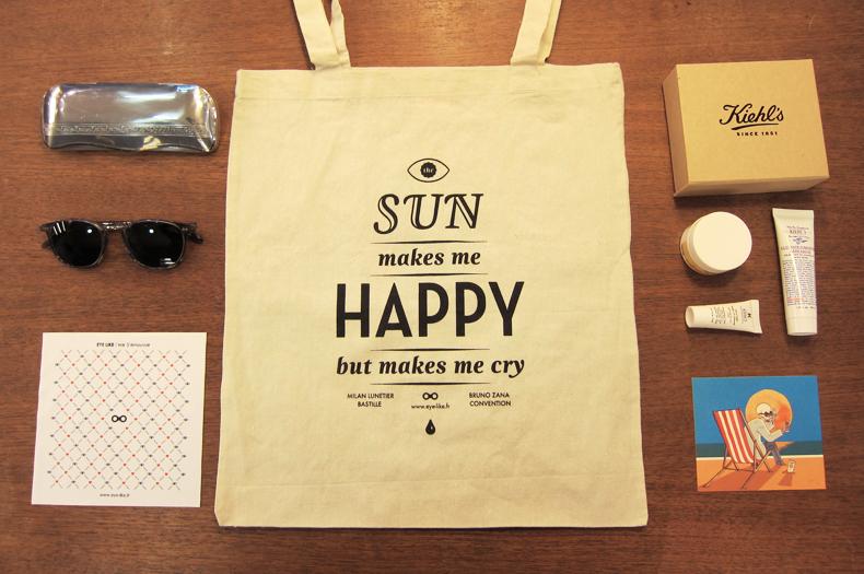Milan-lunetier-pack-sun-kiehl's