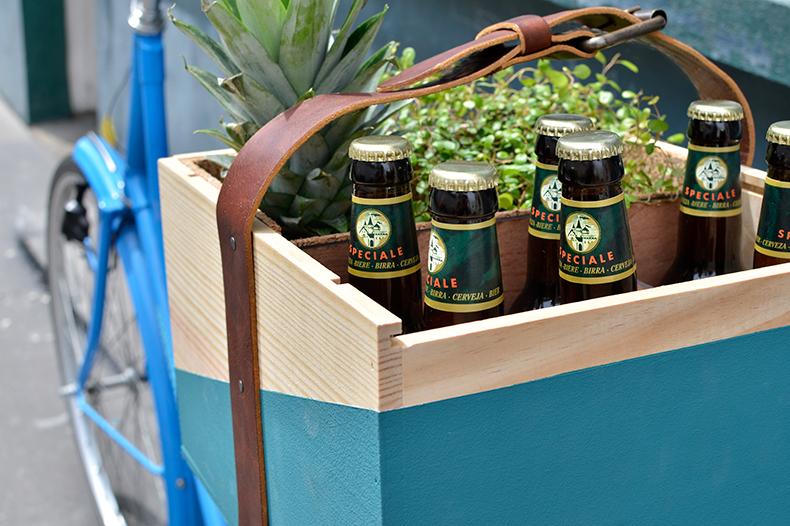 Caisse - Caisse de vin en bois bricolage ...