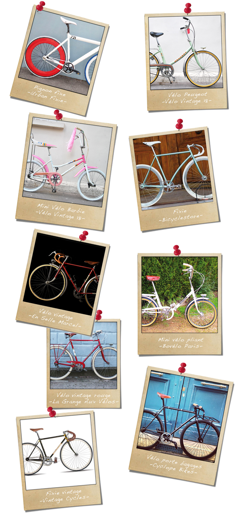 sélection-vélo