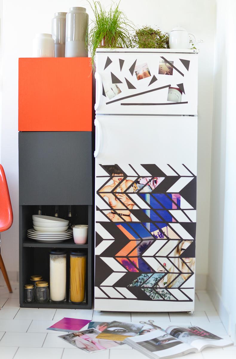 frigo. Black Bedroom Furniture Sets. Home Design Ideas