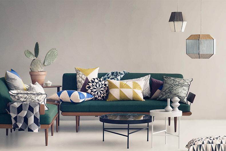 ferm living. Black Bedroom Furniture Sets. Home Design Ideas