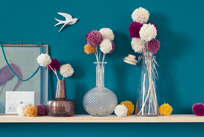 DIY-Bouquet-pompon-Mamie-Boude4
