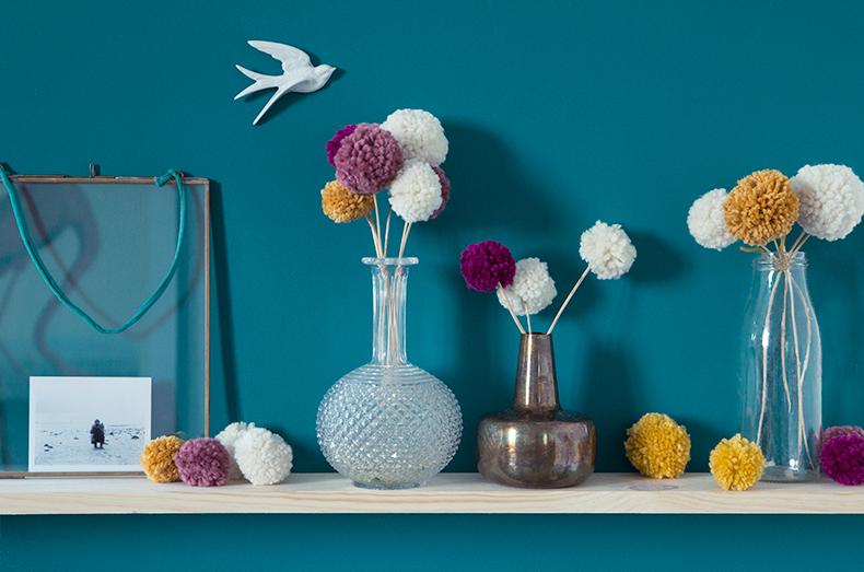 DIY-Bouquet-pompon-Mamie-Boude5