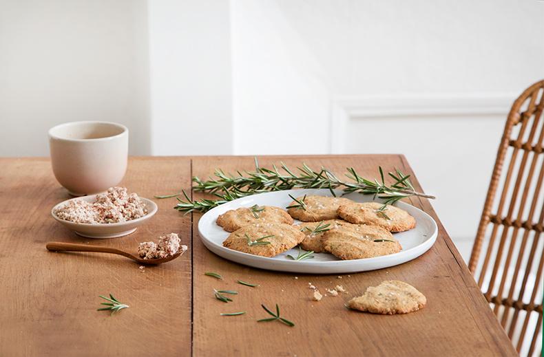 Cookies-Okara-Romarin-mamieboude1