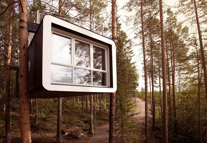 cabin-wood-suede
